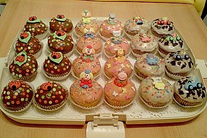 Grundrezept Muffins 3