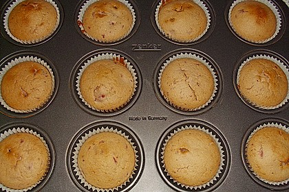 Grundrezept Muffins 9