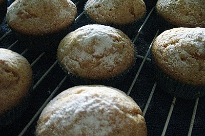Grundrezept Muffins 22