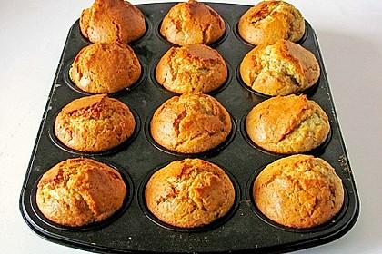 Grundrezept Muffins 1