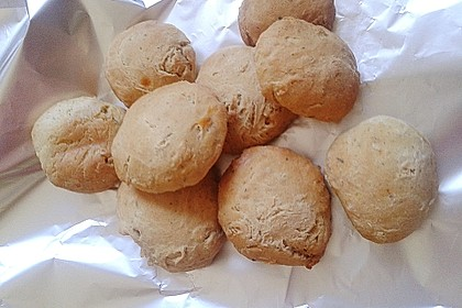 Pita - Brot (Bild)