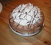 Amaretti - Torte (Bild)