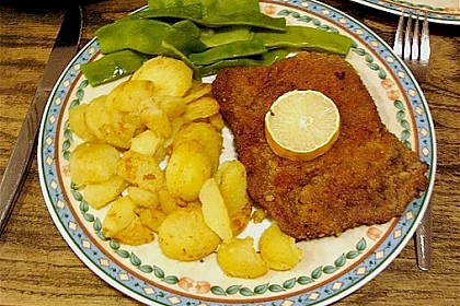 Original Wiener Schnitzel 20