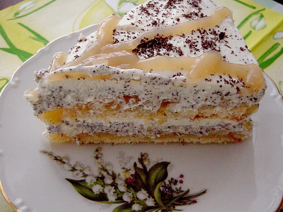 Apfel Mohn Torte Von Altbaerli Chefkoch De