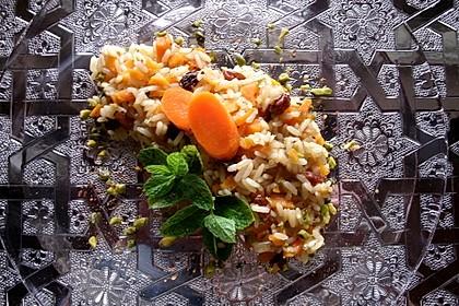 Orientalischer Reis 4