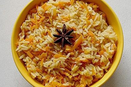 Orientalischer Reis 1