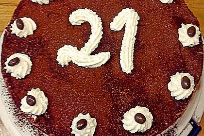 Herrentorte 22