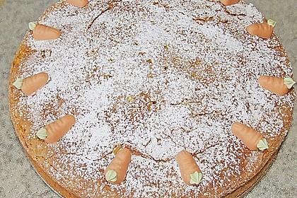 Möhrenkuchen 6