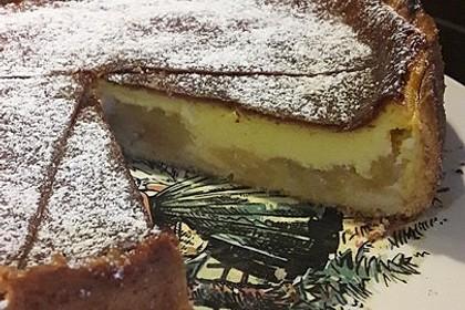 Apfel - Mascarpone - Kuchen 14