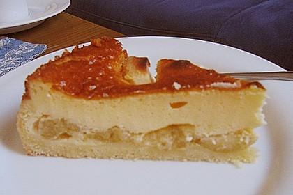 Apfel - Mascarpone - Kuchen 1