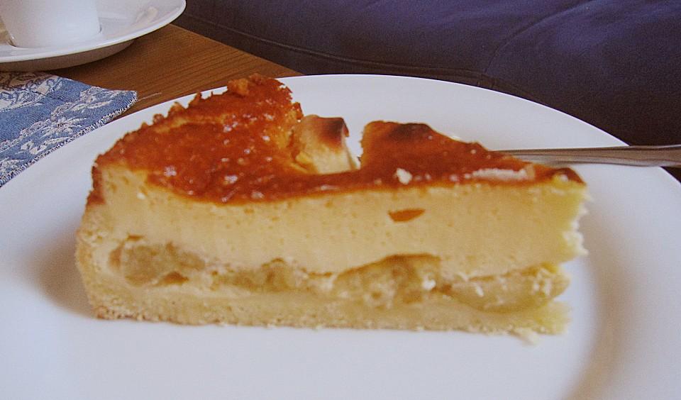 Apfel Mascarpone Kuchen Von Knoedelmaus Chefkoch De