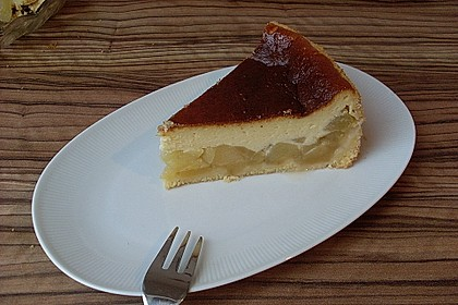 Apfel - Mascarpone - Kuchen 3