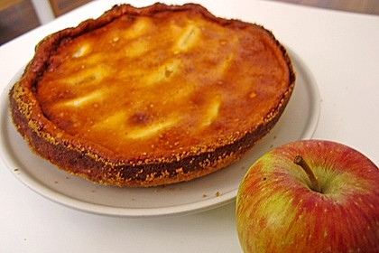 Apfel - Mascarpone - Kuchen 13