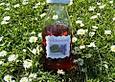 Rosen- oder Veilchenessig