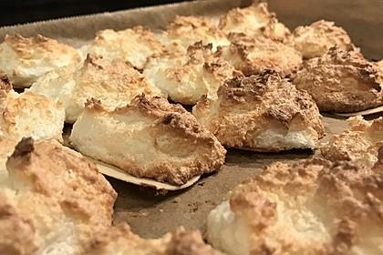 Saftige Kokosmakronen 72