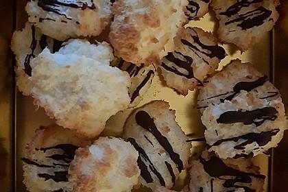 Saftige Kokosmakronen 39