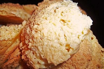 Saftige Kokosmakronen 113