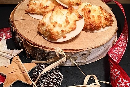 Saftige Kokosmakronen 16