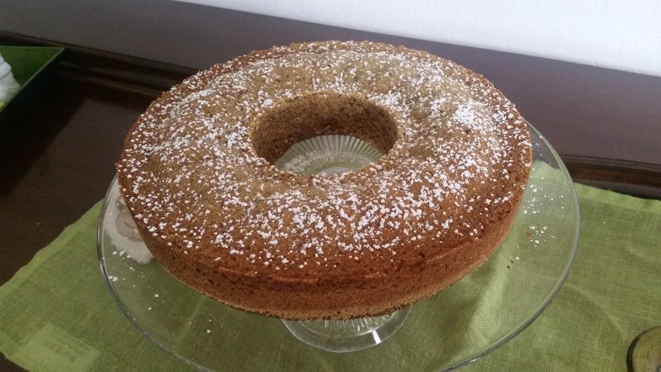 Marinas Saftiger Kirsch Mohn Kuchen Von Lilmissprincess85