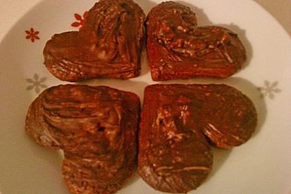 Lebkuchenherzen 11