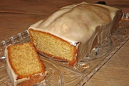 Kaddels Zitronenkuchen (Bild)