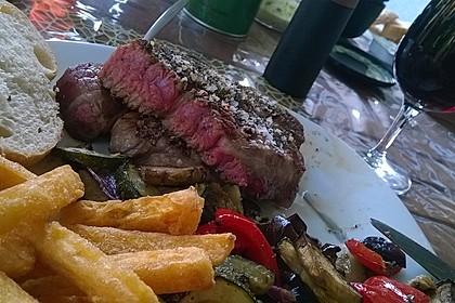 Cowboy - Steaks 1