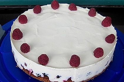 Himbeer - Joghurt - Torte 3