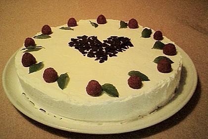 Himbeer - Joghurt - Torte 5