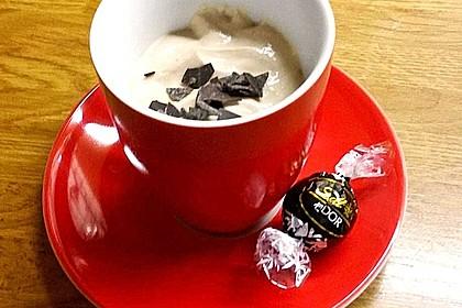 Türkische Kaffeecreme 13