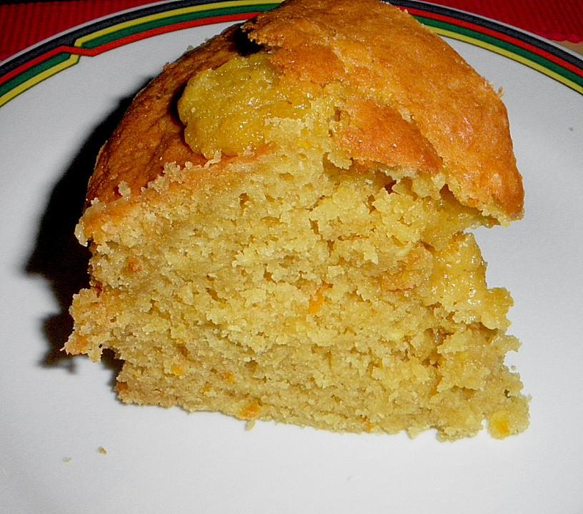 Orangen Mandelkuchen Von Wandelroeschen Chefkoch De