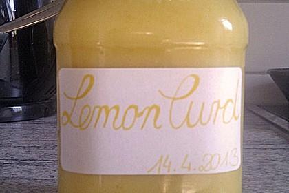 Lemon Curd 16