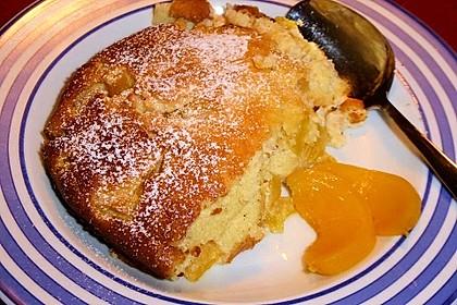 Quark-Grieß-Pfirsich-Auflauf 28