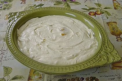 Quark-Grieß-Pfirsich-Auflauf 39