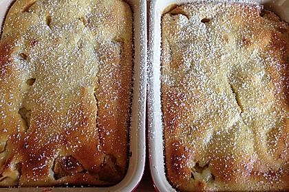 Quark-Grieß-Pfirsich-Auflauf 20