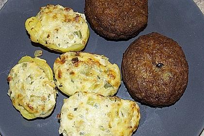 Kartoffeln Lorraine 30