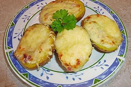 Kartoffeln Lorraine 9