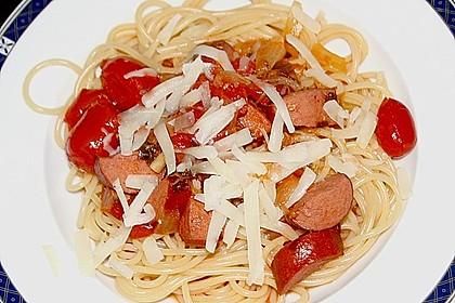 Pasta a la Italiano