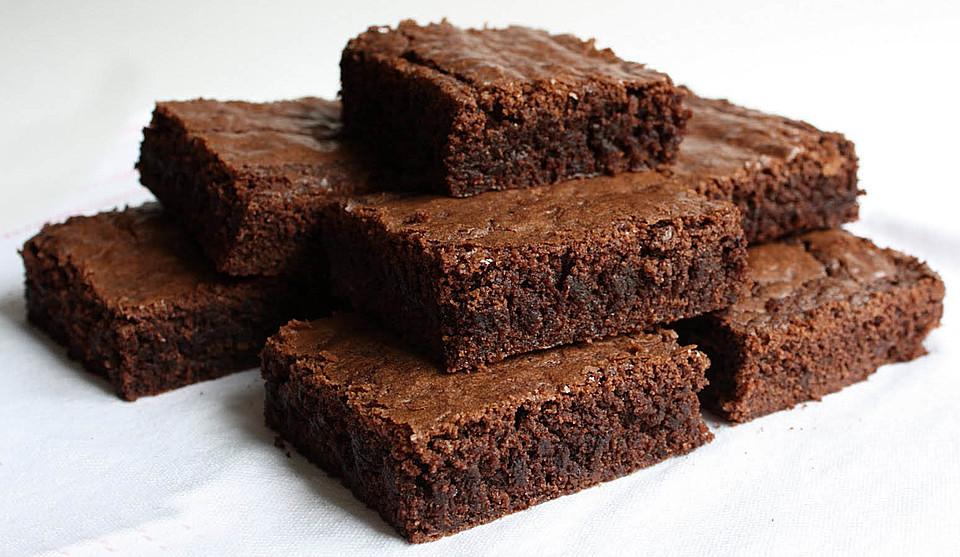 Brownies Von 7schweinoldi20 Chefkoch De