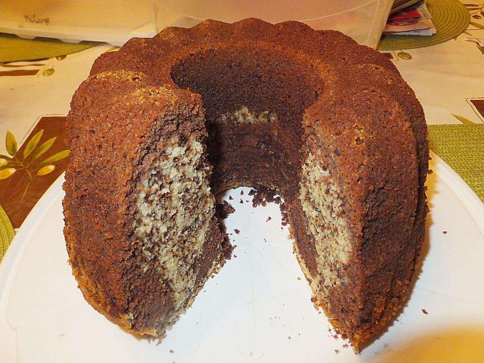Schoko Orangen Kuchen Von Mami23hh Chefkoch De