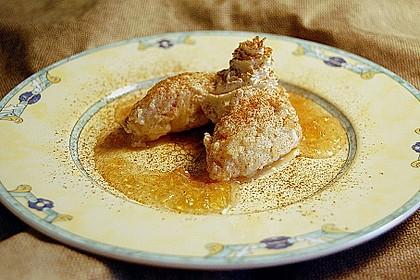 Albertos Milchreis mit Zimtäpfeln 15