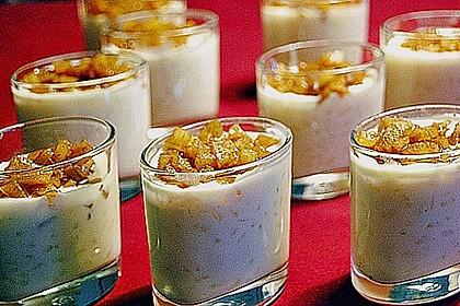 Albertos Milchreis mit Zimtäpfeln 8