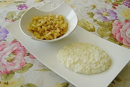Albertos Milchreis mit Zimtäpfeln 12