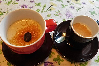 Crème de Café (Bild)