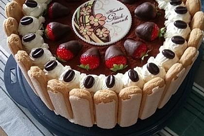 Uschis Tiramisu-Torte 3