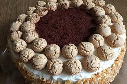 Uschis Tiramisu-Torte 99