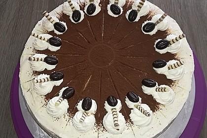 Uschis Tiramisu-Torte 8