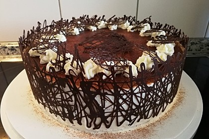 Uschis Tiramisu-Torte 15