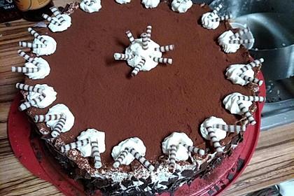 Uschis Tiramisu-Torte (Bild)