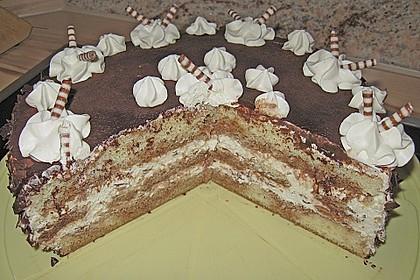 Uschis Tiramisu-Torte 83