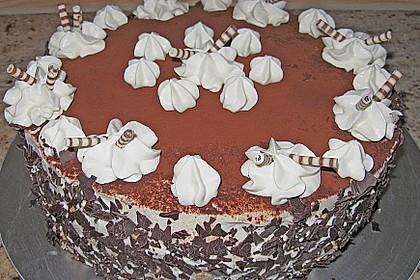 Uschis Tiramisu-Torte 21